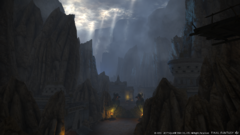 02 Dungeon FFXIV 40 Mediakit 20170531 007