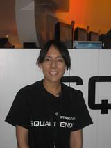 GamesCom : questions/réponses avec Saori Vivien Hill