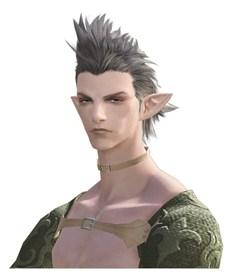 Les clans de Final Fantasy XIV