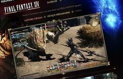 Ouverture d'un nouveau site pour Final Fantasy XIV version 2.0