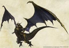 Final Fantasy XIV A Realm Reborn : La nouvelle forêt de Sombrelinceul (MAJ)