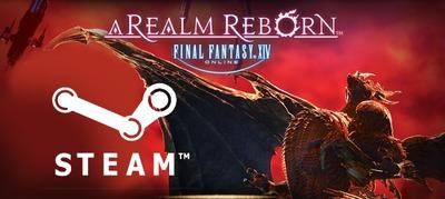 FFXIV ARR bientôt sur Steam, et 100 000 nouveaux joueurs chaque mois