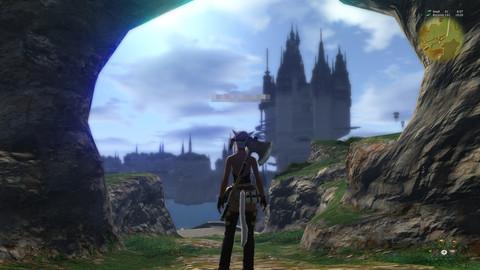 Final Fantasy XIV Online - Final Fantasy XIV en « bêta 3 »