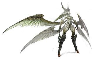 Les récompenses du combat contre Garuda