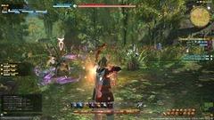 Mandats de guilde et combats en équipe 3