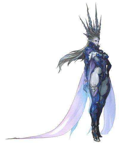 Shiva concept art 1