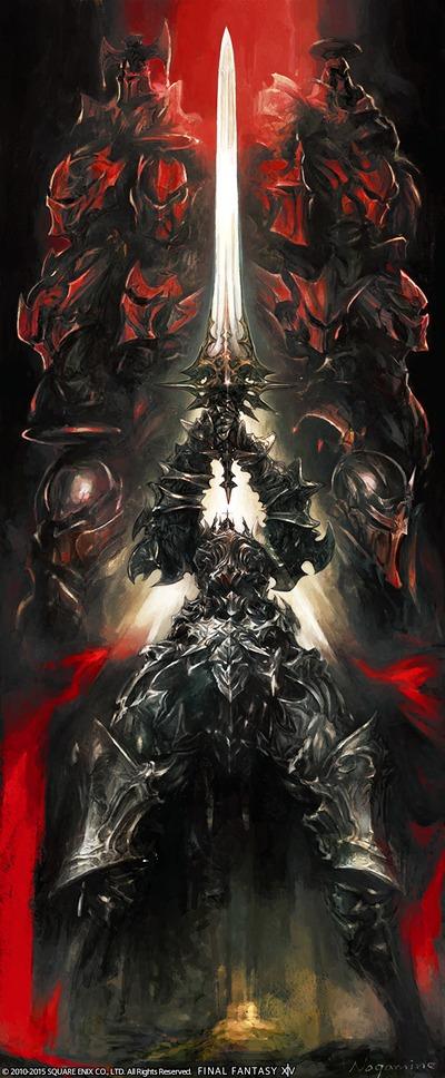 Final Fantasy XIV : une nouvelle extension chaque année ?