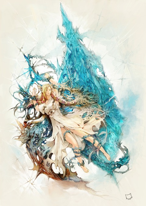 "Final Fantasy XIV Online - ""The Gears of change"" s'illustre"
