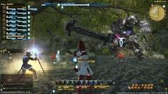 Mandats de guilde et combats en équipe 4
