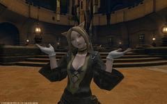 A la rencontre de la communauté de Final Fantasy XIV