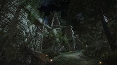 Ruines dans Sombrelinceul