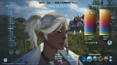 Vidéo de la version Playstation 3 de Final Fantasy XIV : A Realm Reborn