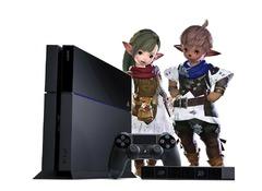 De nouveaux détails sur la version PS4 de Final Fantasy XIV : A Realm Reborn
