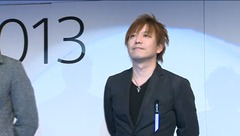 """FFXIV ARR gagne le """"PS spécial Award 2013"""", et en profite pour montrer la version PS4"""
