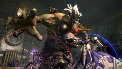 Secrets de fabrication : la conception sonore de Final Fantasy XIV