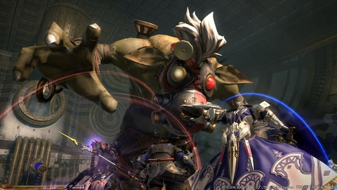 Final Fantasy XIV Online - Secrets de fabrication : la conception sonore de Final Fantasy XIV