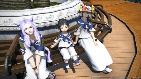 Heavensward - Vers une version Xbox One de Final Fantasy XIV