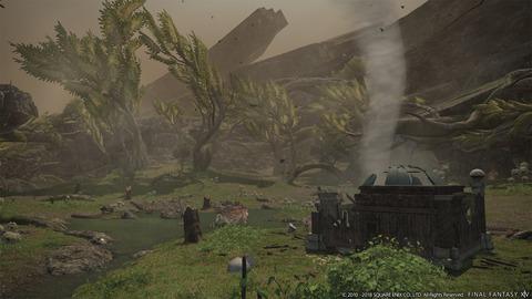 Final Fantasy XIV Online - La date du patch 4.25 avec Eurêka Anemos et les nouvelles aventures d'Hildibrand est annoncée