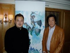 GamesCom : entretien avec M. Tanaka et M. Sundi
