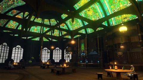 Final Fantasy XIV Online - FFXIVcore et la nouvelle démo du jeu