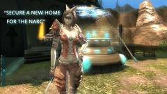 MAD Online rebaptisé Trinium Wars et de retour en accès anticipé (encore)