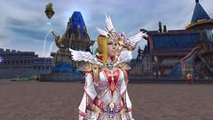Le gameplay du prêtre de Forsaken World