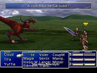 Cliquez sur l'image pour la voir en taille réelle  Nom : final-fantasy-7-chocobos-02.jpg Taille : 640x480 Poids : 38,6 Ko ID : 78130