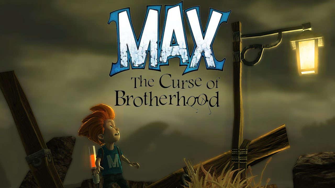 Cliquez sur l'image pour la voir en taille réelle  Nom : Max The Curse of Brotherhood.jpg Affichages : 42 Taille : 99,8 Ko ID : 266491