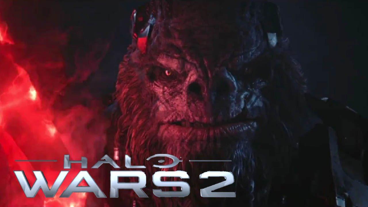 Cliquez sur l'image pour la voir en taille réelle  Nom : Halo Wars 2.jpg Affichages : 35 Taille : 65,5 Ko ID : 266502