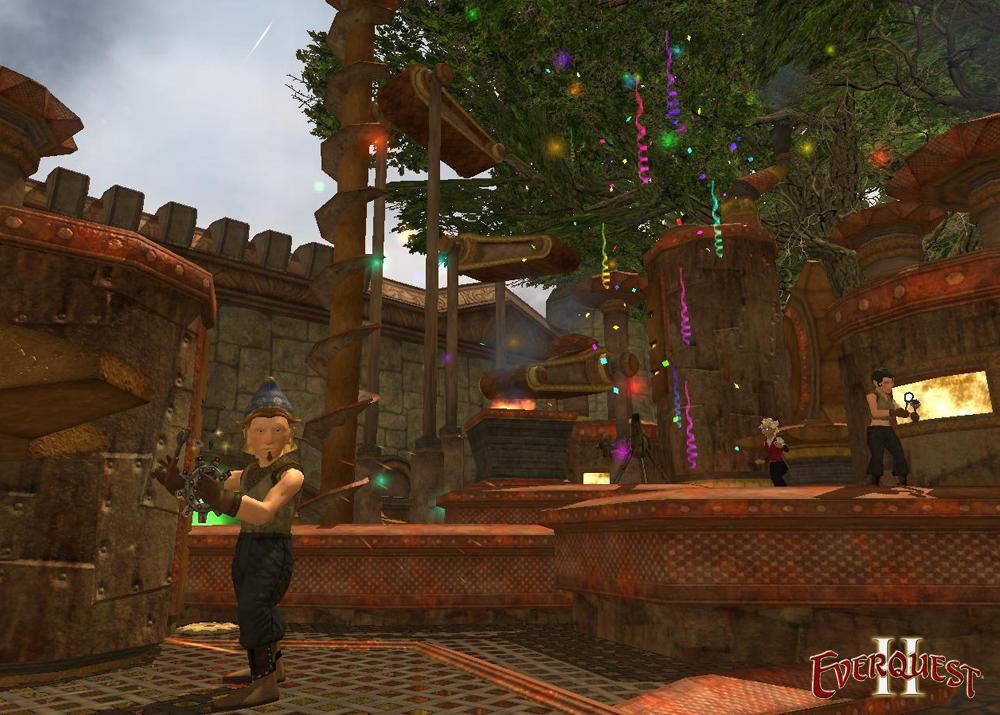 Tinkerfest 2018 - EverQuest 2
