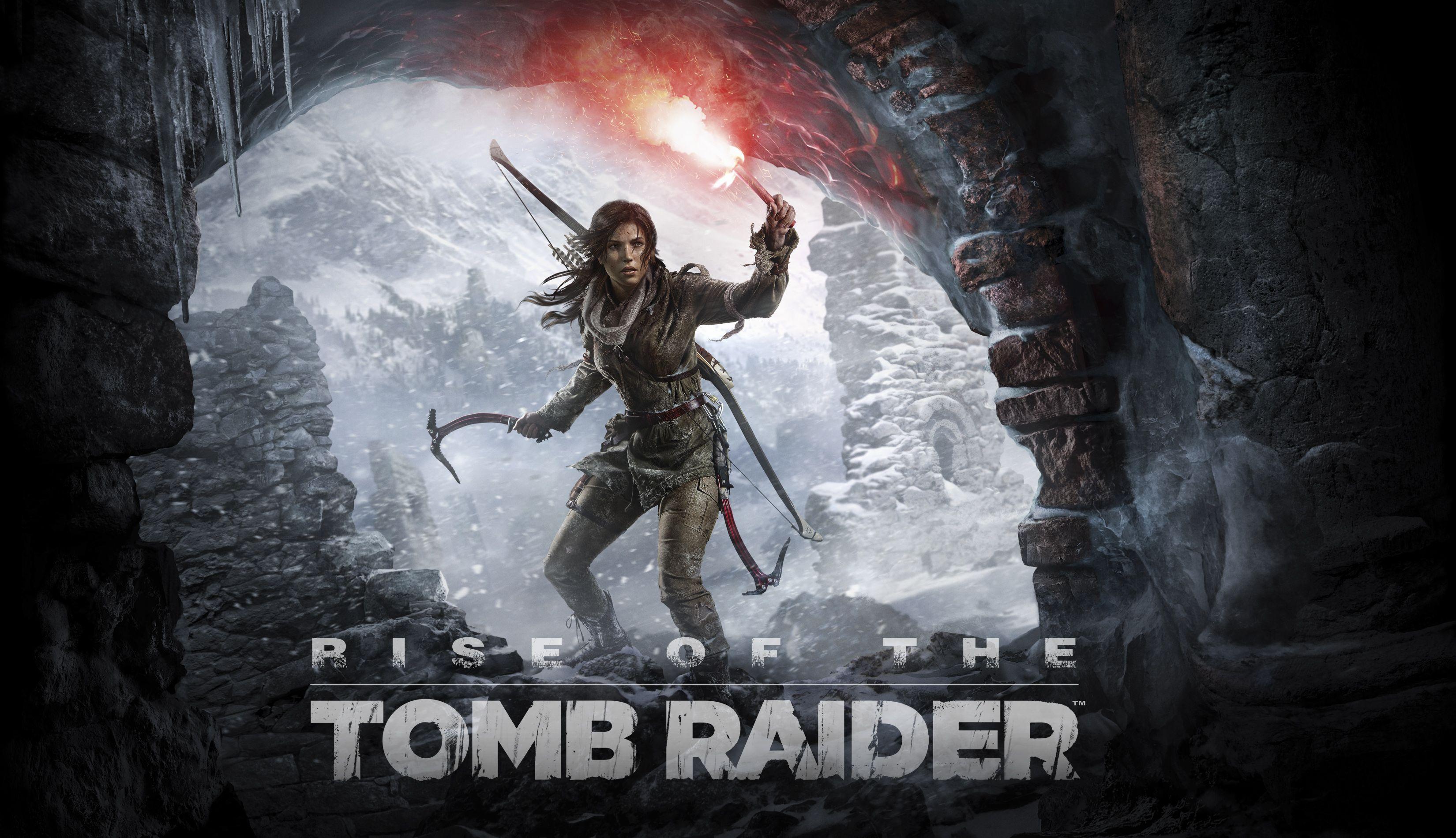 Cliquez sur l'image pour la voir en taille réelle  Nom : Rise-of-the-Tomb-Raider-cover.jpg Affichages : 50 Taille : 740,6 Ko ID : 266482
