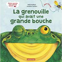 Nom : La-grenouille.jpg - Affichages : 3 - Taille : 69,8 Ko