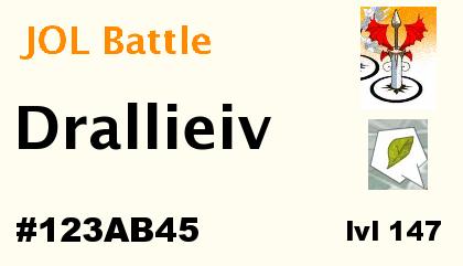 Cliquez sur l'image pour la voir en taille réelle  Nom : JOL_Battle.png Affichages : 80 Taille : 32,9 Ko ID : 77013