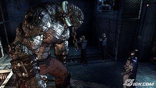 Cliquez sur l'image pour la voir en taille réelle  Nom : batman-arkham-asylum-20080912001230350.jpg Taille : 1280x720 Poids : 367,9 Ko ID : 69904