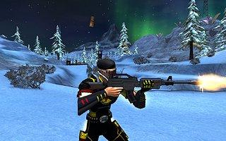 Cliquez sur l'image pour la voir en taille réelle  Nom : fusil_assaut_moderne4.jpg Taille : 1440x900 Poids : 499,9 Ko ID : 84544