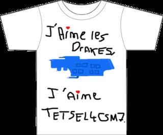 Cliquez sur l'image pour la voir en taille réelle  Nom : tetsel_tshirt_drake.png Taille : 544x449 Poids : 65,9 Ko ID : 128754