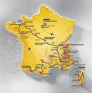 Cliquez sur l'image pour la voir en taille réelle  Nom : La-parcours-du-Tour-de-France-2013.jpg Taille : 1010x1024 Poids : 178,6 Ko ID : 199874