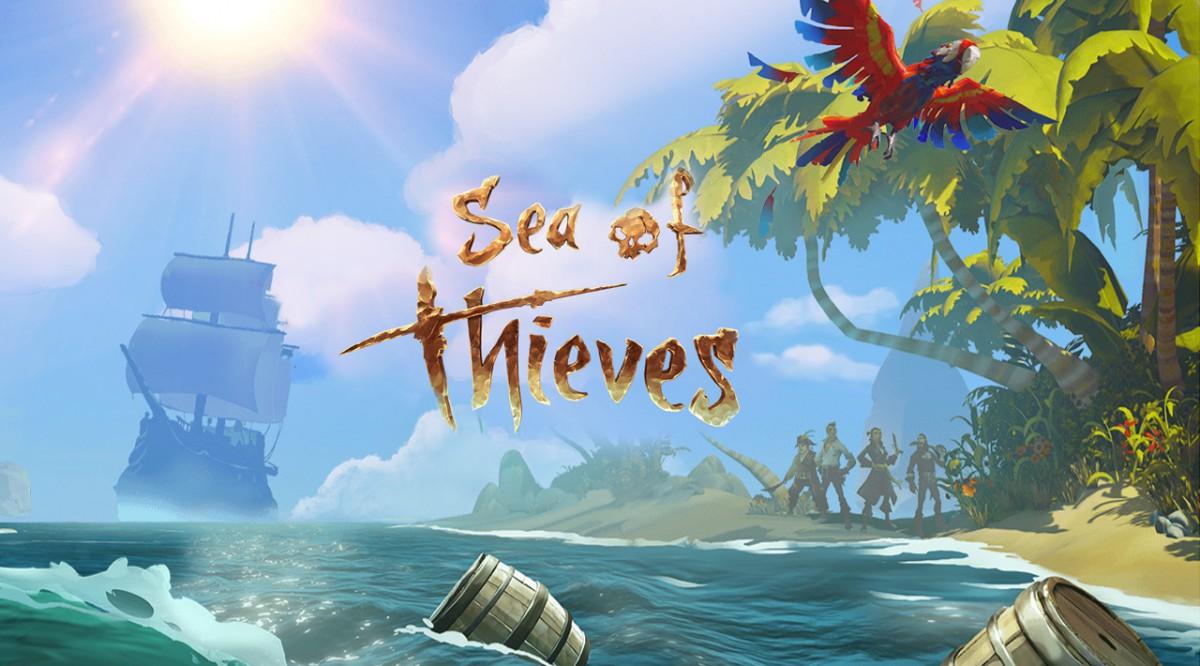 Cliquez sur l'image pour la voir en taille réelle  Nom : Sea of Thieves.jpg Affichages : 52 Taille : 173,7 Ko ID : 266484