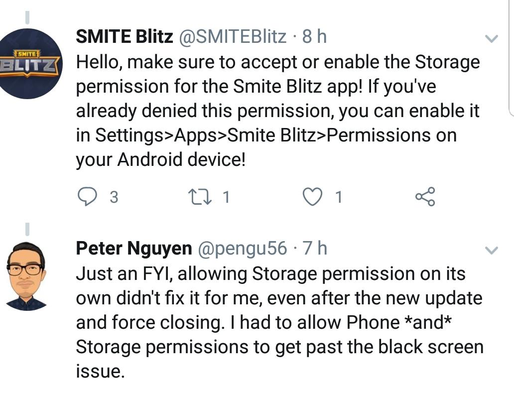 Vidéo] Smite Blitz est disponible en alpha sur IOS et Android