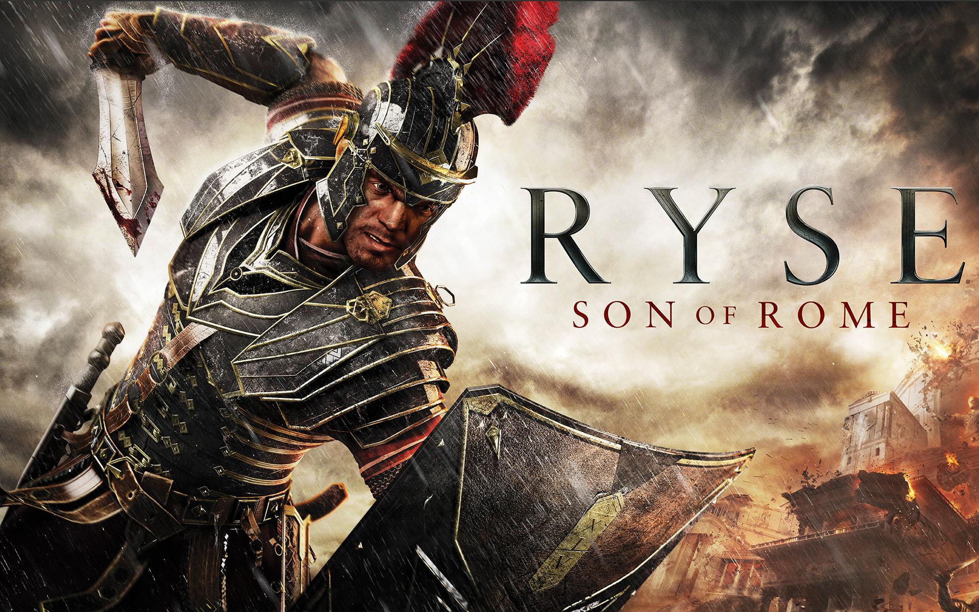 Cliquez sur l'image pour la voir en taille réelle  Nom : Ryse  Son of Rome.jpg Affichages : 50 Taille : 1,45 Mo ID : 266494
