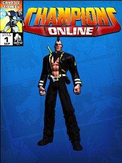 Cliquez sur l'image pour la voir en taille réelle  Nom : Costume_Mr-Punkb__CC_Comic_Page_Blue_303934440.jpg Taille : 300x400 Poids : 60,2 Ko ID : 82115
