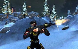 Cliquez sur l'image pour la voir en taille réelle  Nom : fusil_assaut_moderne5.jpg Taille : 1440x900 Poids : 490,2 Ko ID : 84545