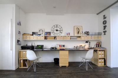 Comment Organiser Un Bureau Meuble Pour Deux Personnes