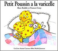 Nom : Petit Poussin a la varicelle.jpg - Affichages : 0 - Taille : 64,1 Ko