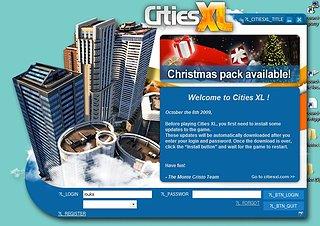 Cliquez sur l'image pour la voir en taille réelle  Nom : citiesXL_screen.JPG Taille : 838x591 Poids : 107,5 Ko ID : 92495