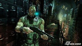 Cliquez sur l'image pour la voir en taille réelle  Nom : batman-arkham-asylum-20081222092807434.jpg Taille : 1280x720 Poids : 352,6 Ko ID : 69906