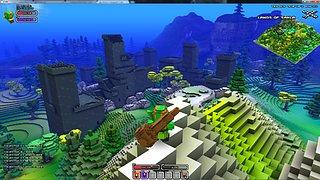 Cliquez sur l'image pour la voir en taille réelle  Nom : Ruins of Krola.jpg Taille : 1920x1080 Poids : 662,6 Ko ID : 198676