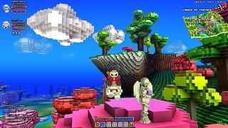 Cliquez sur l'image pour la voir en taille réelle  Nom : Cube world - photo.jpg Taille : 1920x1080 Poids : 547,6 Ko ID : 198686