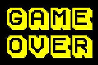 Cliquez sur l'image pour la voir en taille réelle  Nom : game-over.jpg Taille : 420x281 Poids : 116,3 Ko ID : 78117