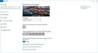 Cliquez sur l'image pour la voir en taille réelle  Nom : Options écran de verrouillage.jpg Taille : 1493x815 Poids : 146,0 Ko ID : 291397